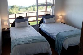 Wilderness Accommodation - Kaaimans Holiday Cottage