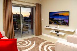 Holiday Apartments - Mayfair