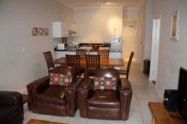 Muizenberg Accommodation - Surfers Corner - 2 Bedroom Mountain Facing