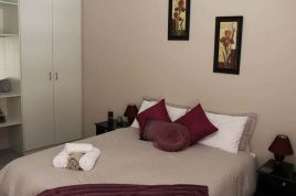 Holiday Apartments - Sharimiki Self Catering Apartment