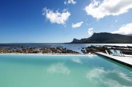Holiday Apartments - Pringle Bay Villa