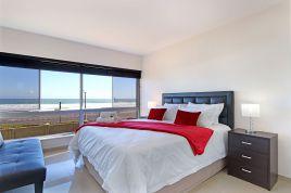 Holiday Apartments Bloubergstrand - Zeezicht 101
