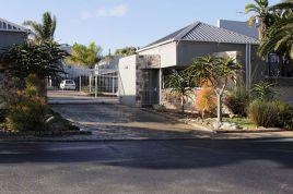 Durbanville Accommodation - Kenridge No 1