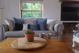 Swellendam Accommodation - The Country Cottage