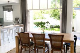 Holiday Apartments - 1 Cricklewood Place – Luxury Holiday Home