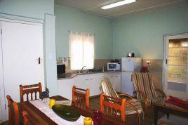 Villa Rentals in Cape Town - Drafstap Cottage