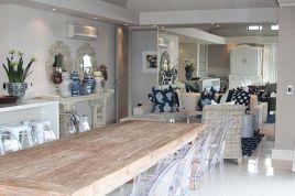 Holiday Apartments - Le Paradis Penthouse Apartment