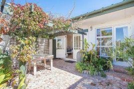 Villa Rentals in Cape Town - Little Arum Cottages