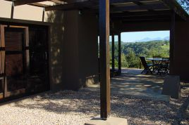 Wilderness Accommodation - Clairewood Self-Catering