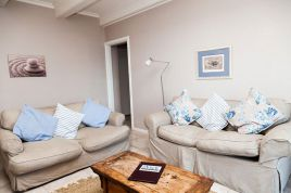 Holiday Apartments - Sunny Cove-Apartment 1