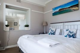 Holiday Apartments - Sunny Cove-Apartment 2