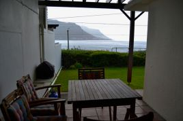 Fish Hoek Accommodation - Sunny Cove-Apartment 7