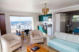 Fish Hoek Accommodation - Sunny Cove-Apartment 8