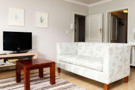 Fish Hoek Accommodation - Sunny Cove-Apartment 9