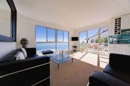 Holiday Apartments - Atlantic Seaview Apartment