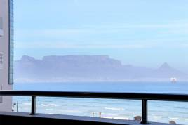 Bloubergstrand Accommodation - Infinity G10