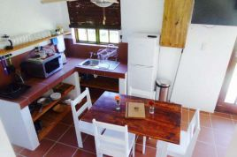 Swellendam Accommodation - Hermitage Huisies