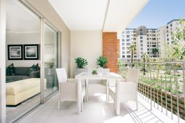 Holiday Apartments - Apartments on Century Deluxe Mayfair
