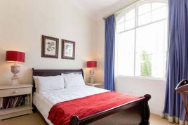 Book Now - 15A on Hove