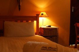 Holiday Apartments - Villa Simona self-catering