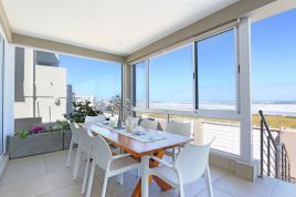 Melkbosstrand Accommodation - Beach House Villa 106