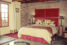 Holiday Apartments - Mont Rouge Cottage