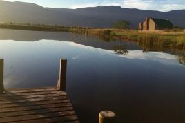 Swellendam Accommodation - Kwetu Guest Farm Cottages