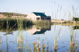 Overberg Accommodation - Kwetu Guest Farm Cottages