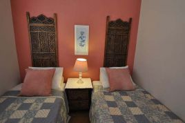 Holiday Apartments - Langebaan Sea Cottages