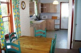 Noordhoek Accommodation - Goose Green Lodge Self Catering