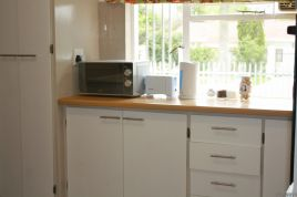 George Accommodation - Skyways Self-Catering Cottage
