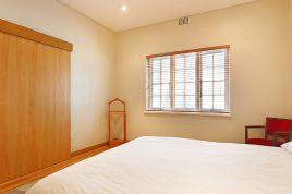 Sea Point Accommodation - Marais Mansions 206