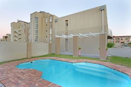 Accommodation in Cape Town - The Sands B31