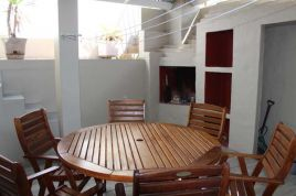 Garden Route Accommodation - Harbour View Self-catering