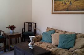 Villa Rentals in Cape Town - Riverside Self Catering Cottage