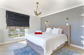 Accommodation in Cape Town - Granula 31