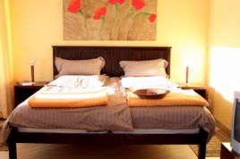 Holiday Apartments - Constantia Cottage Pinotage