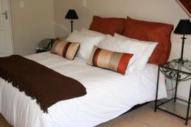 Hout Bay Accommodation - Serendipity at no 19