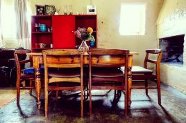 Holiday Apartments - Piet my Vrou Cottage