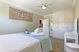 Accommodation in Cape Town - Oceans 12
