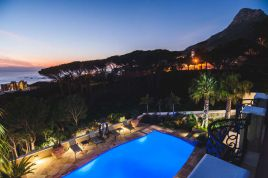 Holiday Apartments - Villa Palma