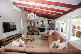 Camps Bay Accommodation - Villa Palma