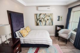 Cape Town Self Catering - Villa Palma