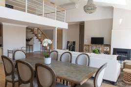 Fresnaye Accommodation - Fresnaye Studio