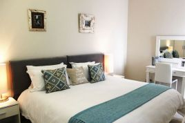 Plettenberg Bay Accommodation - The Robberg Beach Lodge Self Catering Apartment