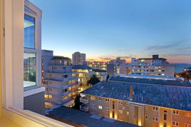 Sea Point Accommodation - Monreith 604