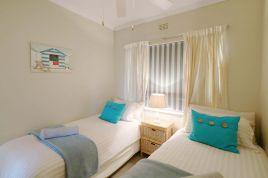 Gordons Bay Accommodation - Milkwood House