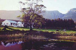 Holiday Apartments - Goodwill Mountain Farm