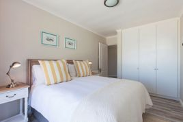 Camps Bay Accommodation - Sunset Terrace