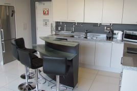 Green Point Accommodation - The Legacy 603
